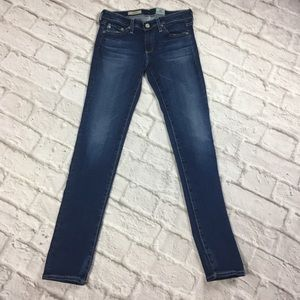 "AG Adriano Goldschmied ""The Stilt"" Jeans Sz 26"